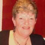 Carole Capstick - Lady Vice