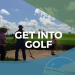 Get into Golf at Bentham Golf Club