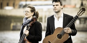 Duo Dekacord - Longstaffe Concert 03 12 17