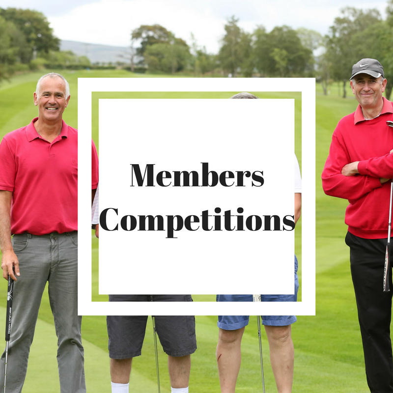 Members Competitions